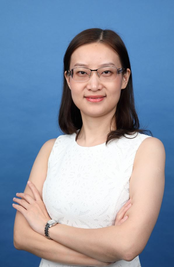 Photo of Tingting CHEN